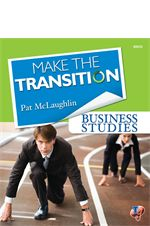 Make The Transition Business Studies