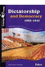 Dictatorship & Democracy Topic 3 (Edco)