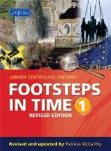 Footsteps In Time 1&2 Set
