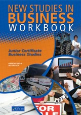 New Studies In Business Workbook