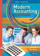 Modern Accounting ..