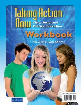 Taking Action Now Workbook
