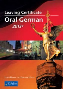 Oral German Leaving Cert 2013 +