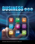 Business 123 Text Book Junior Cert