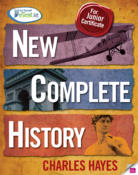 New Complete History Text Book.