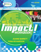 Impact! Workbook 5Th Edition
