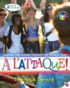 A Lattaque Lc French Higher Level .