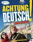 Actung Deutsch.