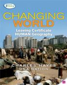 Changing World Human Geography Lc