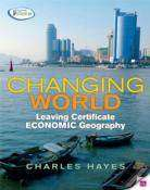 Changing World Economic Geography .