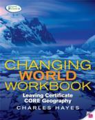 Changing World Workbook Lc .