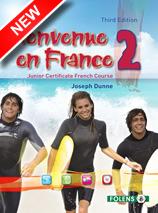 Bienvenue En France 2 (Third Edition)