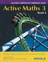 Active Maths 3 Book 2 (Strands 1-2) Ol