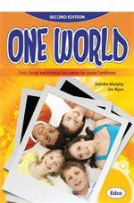 One World Book & Workbook (2Nd Ed)