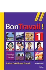 Bon Travail 1 (Third Edition)
