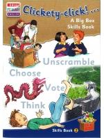 Bba: Clickety Click! Skills Book 2