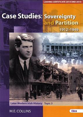 Case Studies Sovereignty And Partition