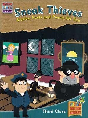 Bba: Sneak Thieves Text Book (3Rd)...