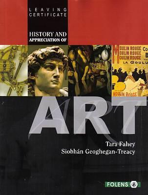 History And Appreciaton Of Art .