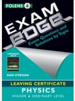 Exam Edge Leaving Cert Physics