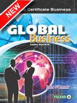 Global Business (Third Edition)