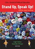 Stand Up Speak Up Text Book