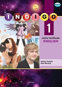 Indigo 1 (1St Year English) Ordinary Lev