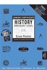 History Exam Papers Junior Cert Ord. Level 2018