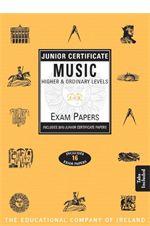 Music Exam Papers Junior Cert Higher/Ord. Level 2018