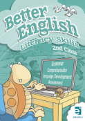 Better English 2Nd Class