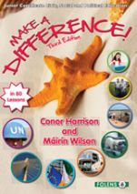 Make A Difference (3Rd Ed) Book&Workbook