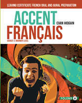 Accent Francais (French Oral/Aural) Lc