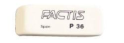 Factis P36 Eraser