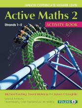 Active Maths 2 Activity Book Jc