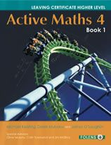Active Maths 4 Book 1 (&Activity)Hl . .