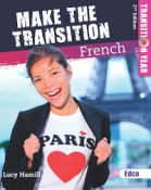 Make The Transition French (2Nd Ed) .