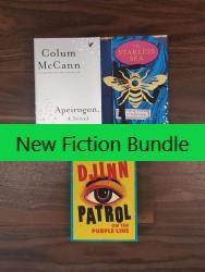 New Fiction Bundle