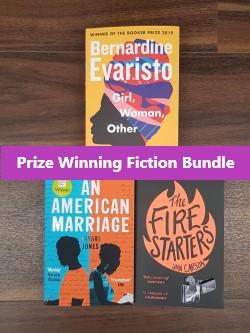 Prize Winning Fiction Bundle