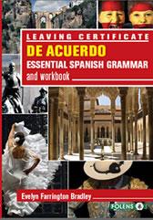 De Acuerdo Leaving Cert Spanish Grammar