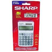 Calculator Sharp Primary EL240