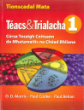 Teacs & Trialacha 1 (Project Maths)