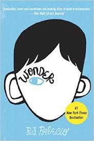 Wonder (Novel)