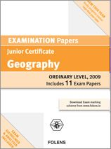 Geography Exam Papers Jc Ol Folens 2012