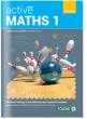 Active Maths 1 2nd Ed. Text & Student Log