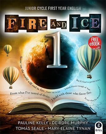 Fire And Ice 1.